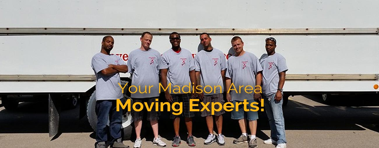 <Moving Companies Madison WI>