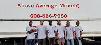 Movers in Madison WI