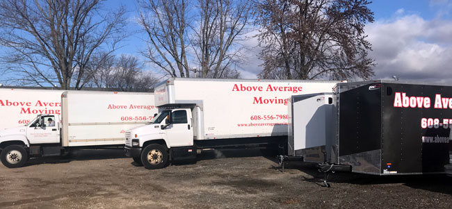 Long Distance Moving Companies & Madison Moving Companies