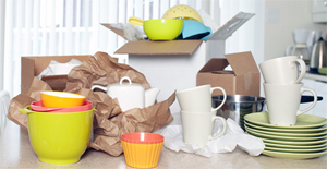 Movers and Packers, Madison Packing and Unpacking Services