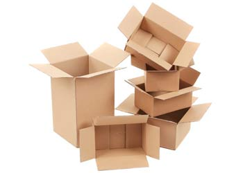 Small Moving Boxes
